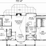 Ranch Style House Plans Bedroom Escortsea