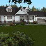 Ranch Style House Plans Designs
