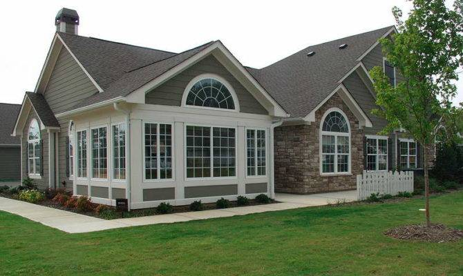 Ranch Style House Plans Simple Floor