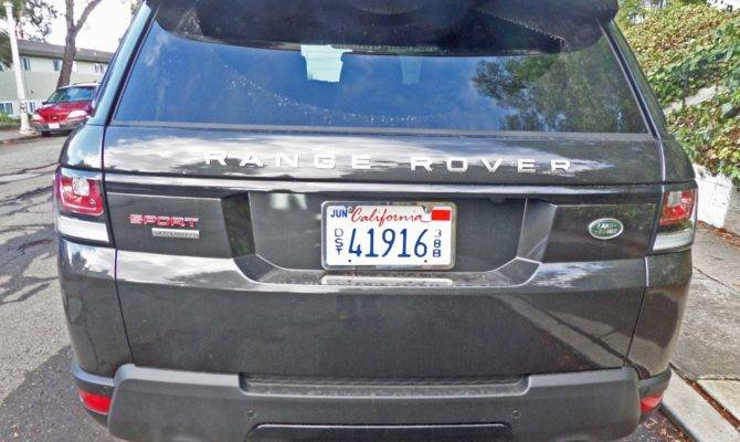 Range Rover Sport Test Drive Our Auto Expert