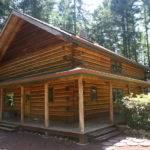 Ravensdale Log Cabin Home Builders Association