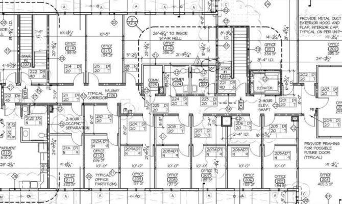 Rayburn House Office Building Floor Plan