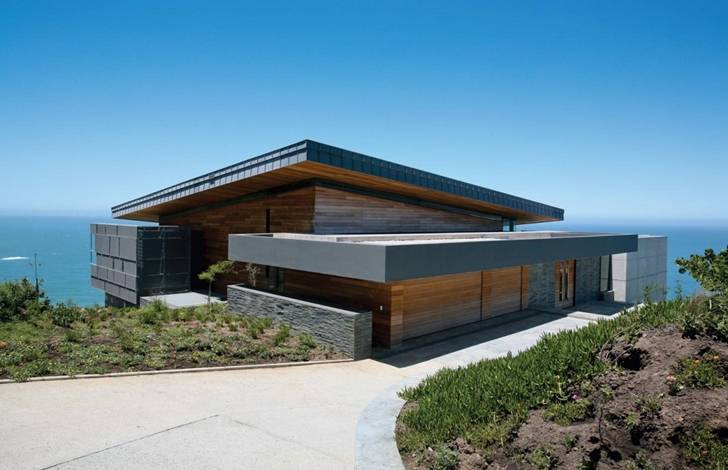 Read Next Dream Homes South Africa Houghton Saota