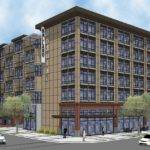 Real Estate Two Seattle Developers Plan Modular Apartment Projects