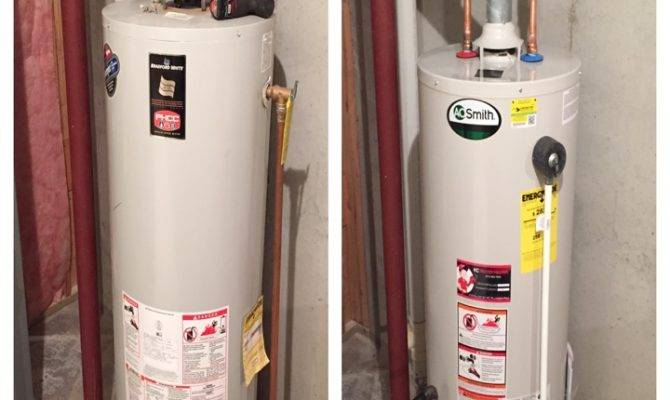 Real Time Service Area Water Heaters Lenexa