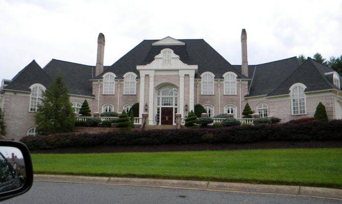 Really Big Mansions Ideas Home Building