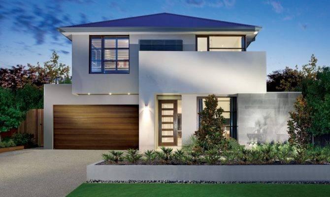 Rear Home Idea Luxurious Front Yard Design Modern House Plans