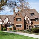Reasons Love Ann Arbor Tudor Style Homes Reinhart