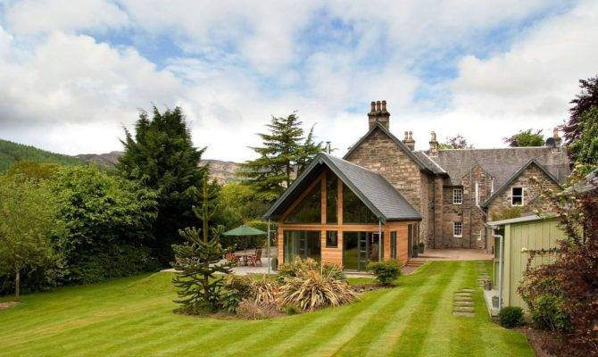 Recommended Inns Alyth Highlands Central Scotland Find