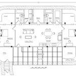 Rectangular Square Earthbag House Plans