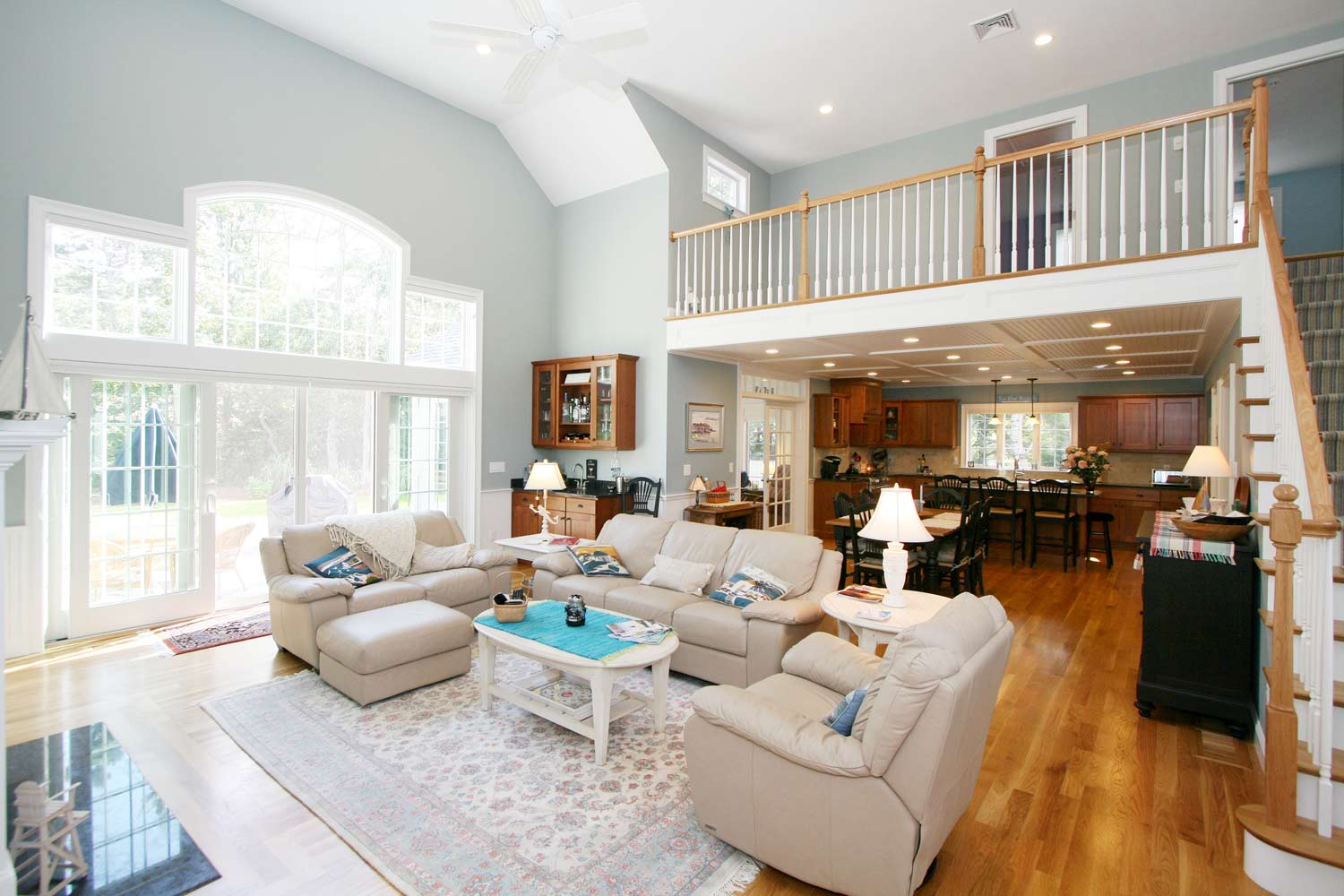 Awesome 18 Images Cape Cod Style House Interior Home Plans Blueprints