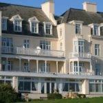 Regency Style Houses Sidmouth Devon