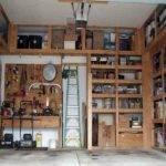 Related Post Garage Workshop Plans Car