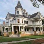 Related Victorian House Plans Secret Passageways