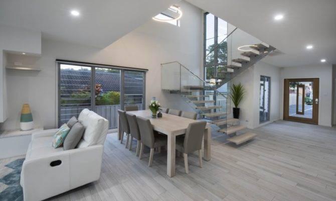 Relaxed Lakeside Living Yarrum Designer Homes