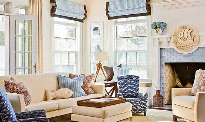 Relaxed Weekend Living Interior Design Files