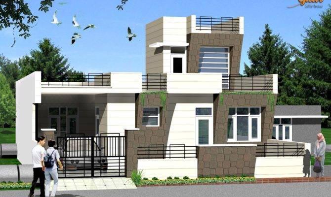 Front Exterior Home Designs Ideas Photo Gallery Home Plans Blueprints