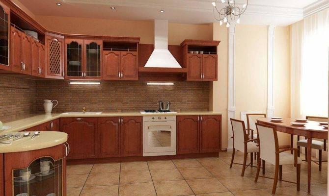 Remarkable Home Kitchen Interior Design Ideas