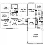 Remarkable Small Shaped House Plans Decorate Your