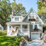 Renovated Home Has Refreshed Cape Cod Style Look Lovely
