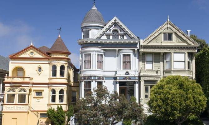 Renovating Your Victorian House Introduction