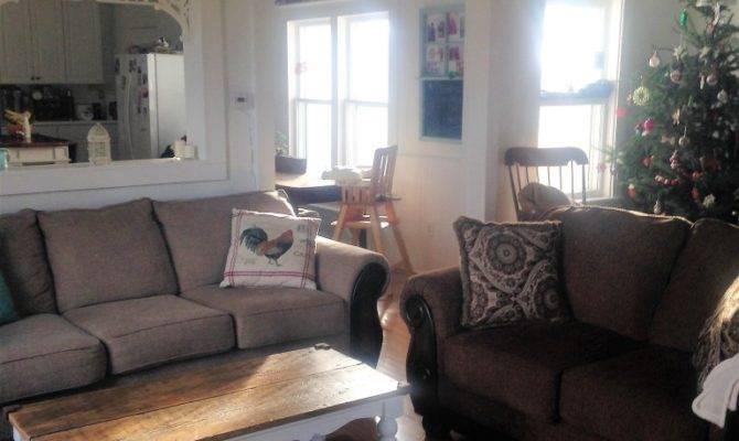 Renovations Living Room Midwestern Adventures