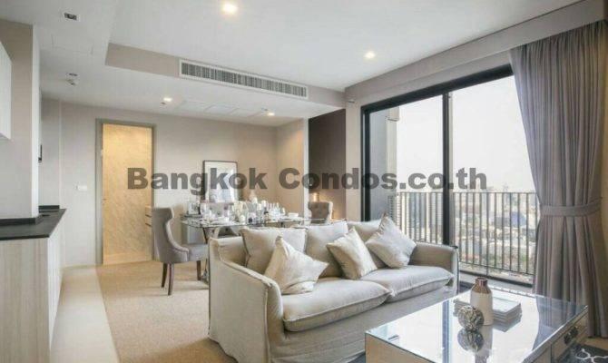 Rent Bed Duplex Sansiri Bedroom Condo Rental