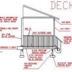 Repair Draw Deck Plans Deckplans