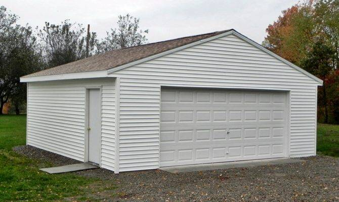 Requested Garage Built Lumber Yard Kit Extras Include