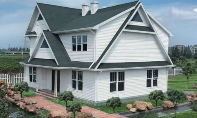Resdential Living Cbm Prefabricated House Blog