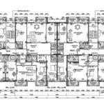 Residential Building Antarain