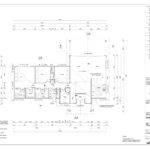 Residential Building Plans Structural Engineering Drawings