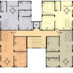 Residential Floor Plans Designs