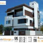 Residential House Plans Bangalore Find Designs