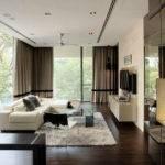 Residential Interior Design Colouring