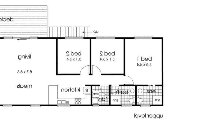 Residential Pole Barn Floor Plans