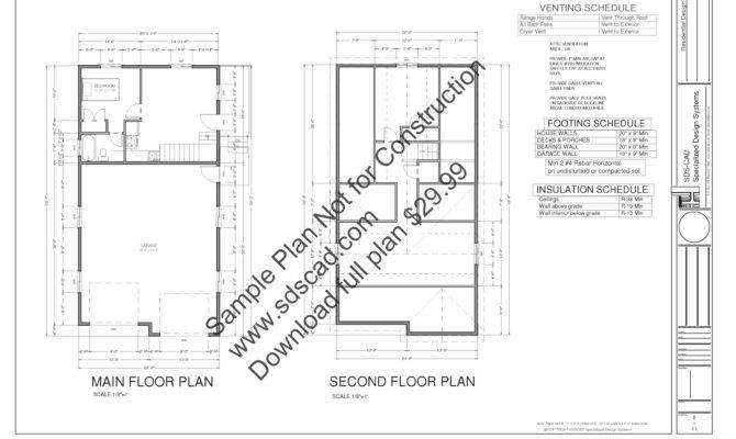 Response Mother Law Apartment Garage Plans Loft