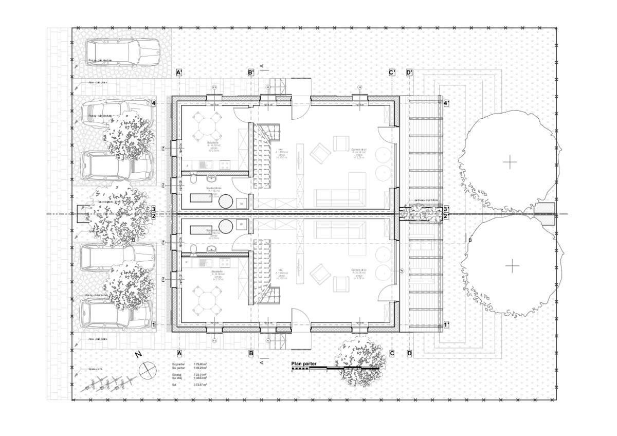 Responsibilities Design Civil Engineering Building Permits Project Home Plans Blueprints 87592
