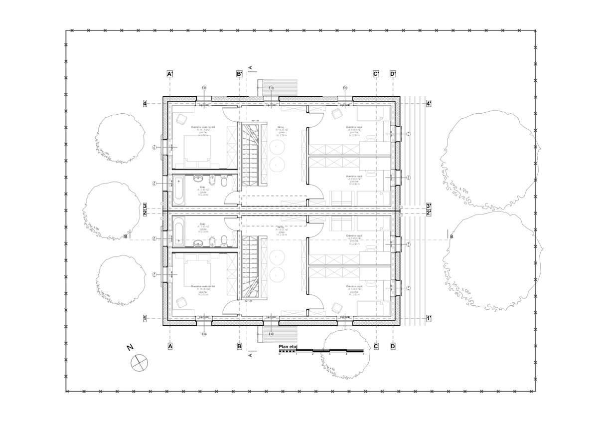 Responsibilities Design Civil Engineering Building Permits Project Home Plans Blueprints 87582