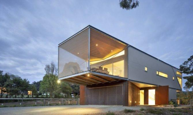 Rest House Tim Spicer Architects Col Bandy