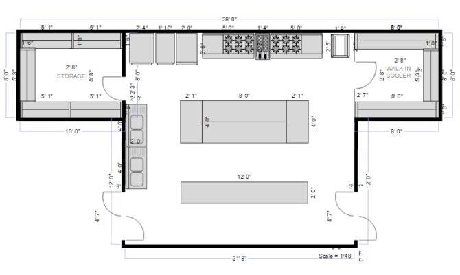 Restaurant Floor Plan Maker App