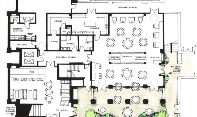 Restaurant Floor Plans Design Gurus