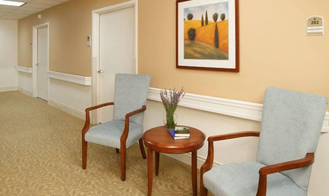 Retirement Home Interior Design Style