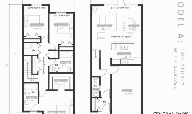 Retirement Home Plans Fantastic Central Park Floor