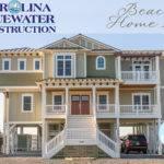 Reverse Floor Plans Beach Houses