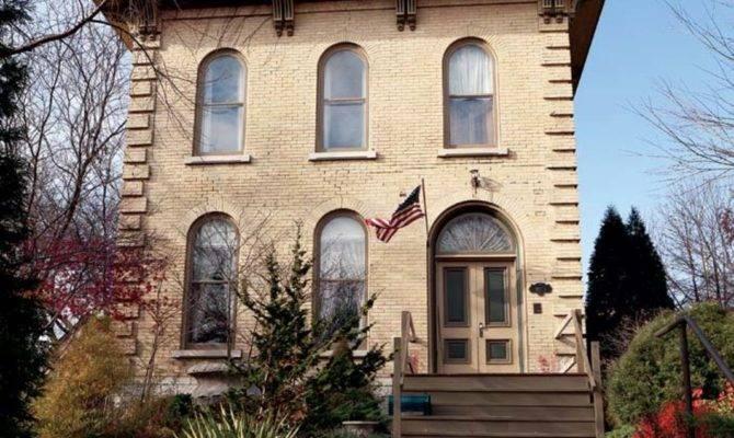 Reviving Italianate House Milwaukee Restoration