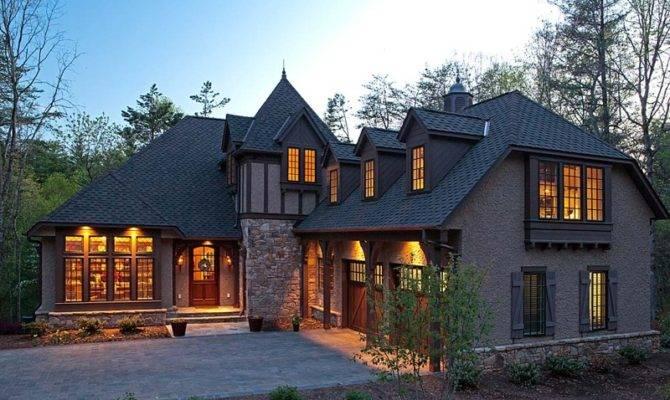 Reynolds Mountain Real Estate Asheville Photos