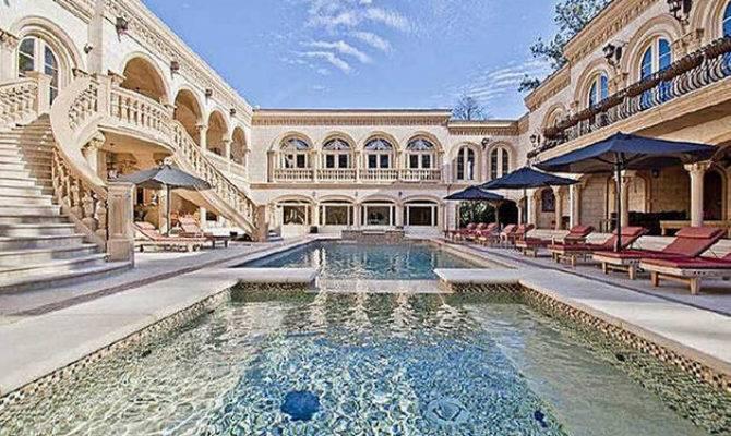 Rhoatl Big Poppa House Sale Million