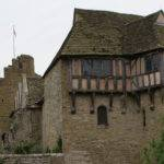 Rich Medieval Houses Were Designed Show Off Wealth