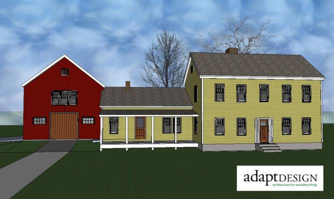 Ridgeview Construction Farmhouse